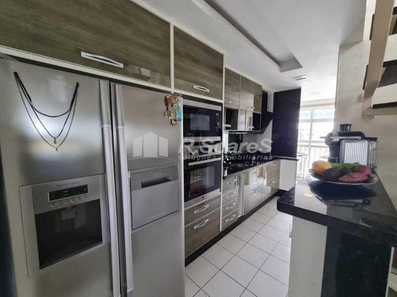 5044e58a8d225c114e5f917d537e18 - Cobertura 4 quartos à venda Rio de Janeiro,RJ - R$ 1.539.000 - BTCO40003 - 13