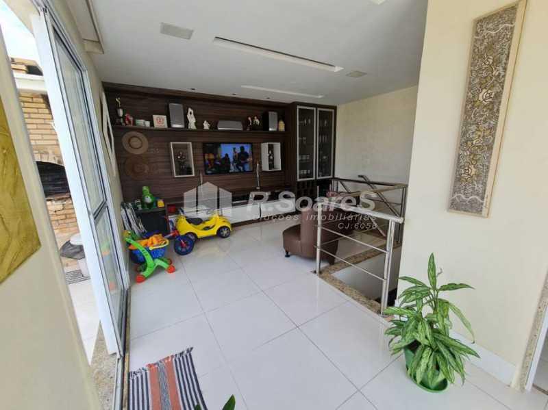 a718b430ed64d7fad6baced5daa772 - Cobertura 4 quartos à venda Rio de Janeiro,RJ - R$ 1.539.000 - BTCO40003 - 7