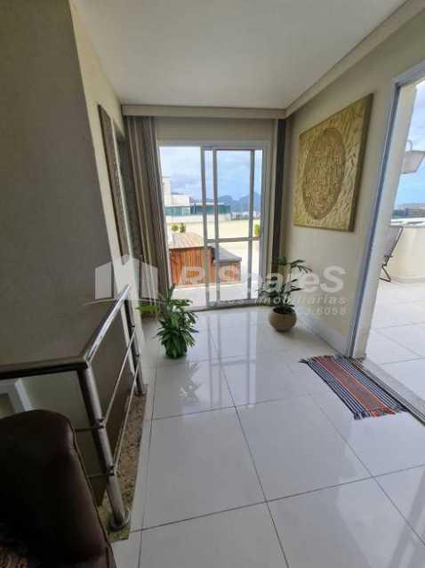 c2a5cb610cd6ab5b540ce7d6c208e7 - Cobertura 4 quartos à venda Rio de Janeiro,RJ - R$ 1.539.000 - BTCO40003 - 8