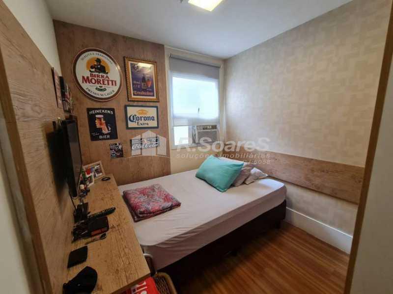 e4f7f03cc02c9cf14cefa0f64a948f - Cobertura 4 quartos à venda Rio de Janeiro,RJ - R$ 1.539.000 - BTCO40003 - 10