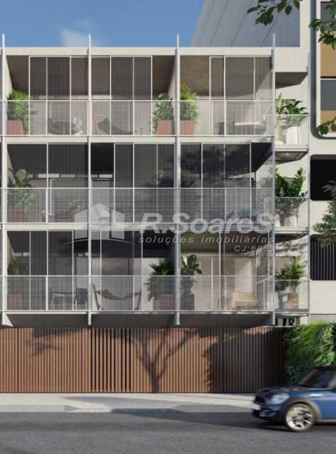 39d3fbd7-fd8f-4710-b062-2f7f22 - Apartamento 1 quarto à venda Rio de Janeiro,RJ - R$ 1.023.019 - BTAP10011 - 4