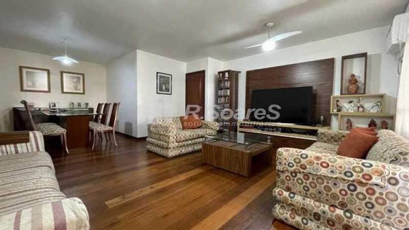 5af8a7976a52da03f8e65f8e78fd28 - Apartamento 4 quartos à venda Rio de Janeiro,RJ - R$ 1.990.000 - BTAP40012 - 9