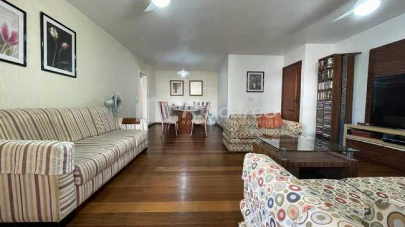 339e61f68cf6fdde170ee2c649732d - Apartamento 4 quartos à venda Rio de Janeiro,RJ - R$ 1.990.000 - BTAP40012 - 1