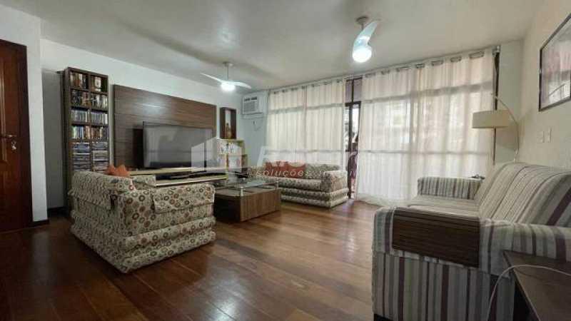 1719579e548196396a721767d0f155 - Apartamento 4 quartos à venda Rio de Janeiro,RJ - R$ 1.990.000 - BTAP40012 - 4