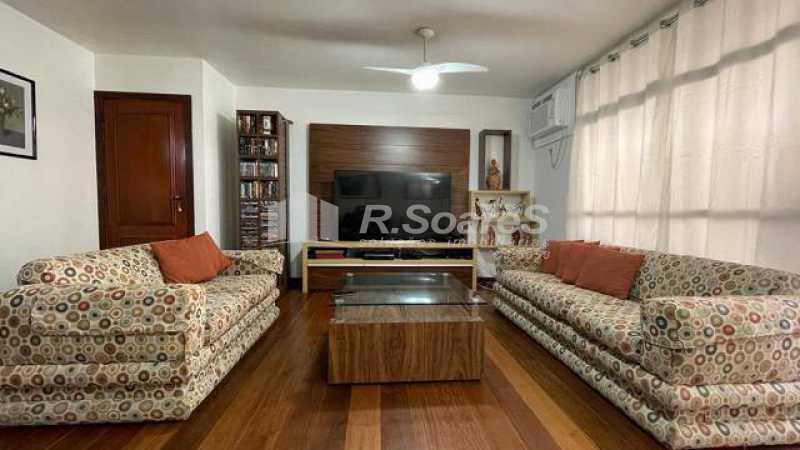 a8234203ee5374c359e1cda02958be - Apartamento 4 quartos à venda Rio de Janeiro,RJ - R$ 1.990.000 - BTAP40012 - 3