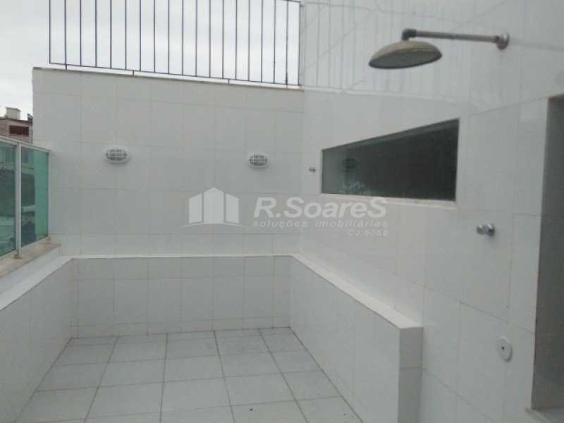 WhatsApp Image 2021-07-12 at 1 - Cobertura 5 quartos à venda Rio de Janeiro,RJ - R$ 1.785.000 - LDCO50003 - 8