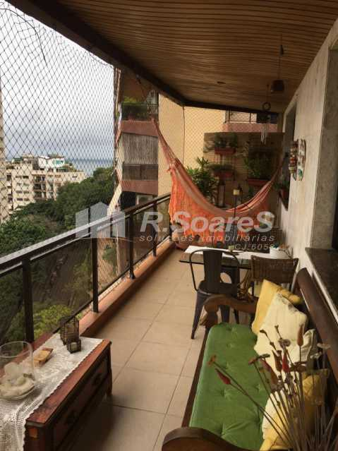 26f71030-367e-4334-86ad-e4db14 - Apartamento 3 quartos à venda Rio de Janeiro,RJ - R$ 2.830.000 - BTAP30042 - 3
