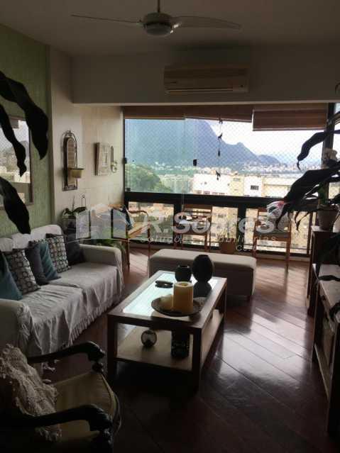 441e8162-7269-4eb6-8350-c6a11b - Apartamento 3 quartos à venda Rio de Janeiro,RJ - R$ 2.830.000 - BTAP30042 - 4