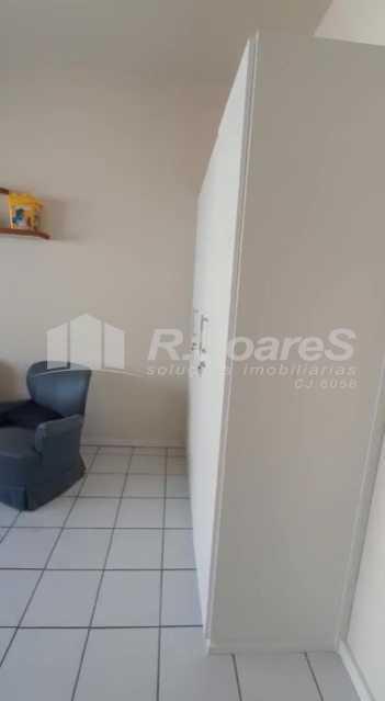 6A - Sala Comercial 32m² à venda Rio de Janeiro,RJ - R$ 190.000 - LDSL00036 - 11