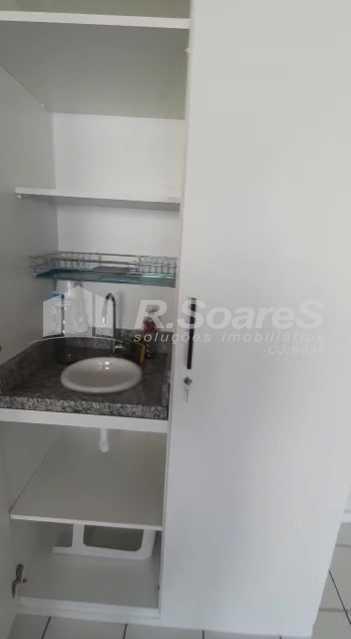 10 - Sala Comercial 32m² à venda Rio de Janeiro,RJ - R$ 190.000 - LDSL00036 - 15