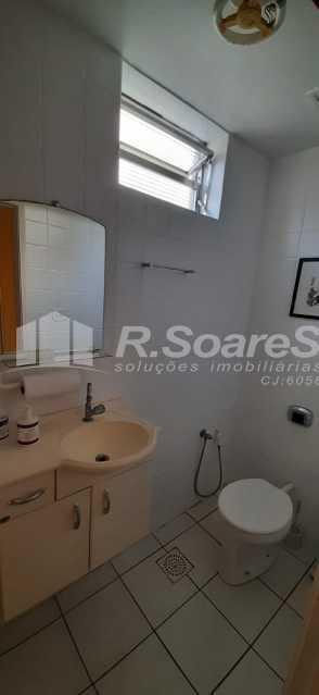 11A. - Sala Comercial 32m² à venda Rio de Janeiro,RJ - R$ 190.000 - LDSL00036 - 18
