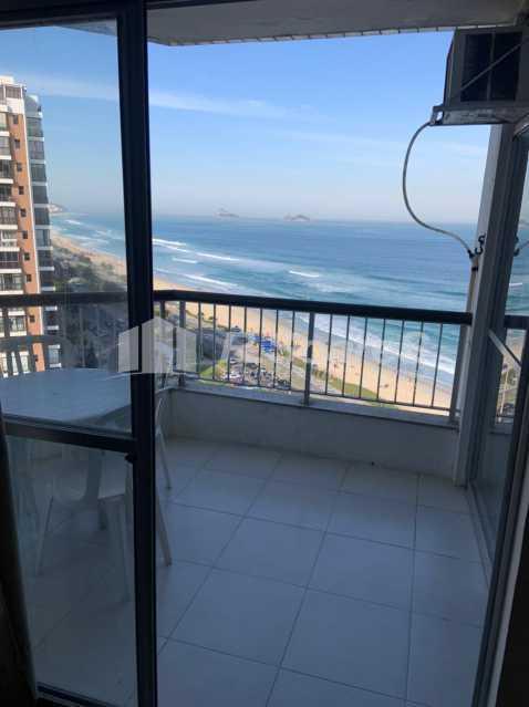 WhatsApp Image 2021-07-14 at 1 - Flat 1 quarto à venda Rio de Janeiro,RJ - R$ 795.000 - LDFL10016 - 3