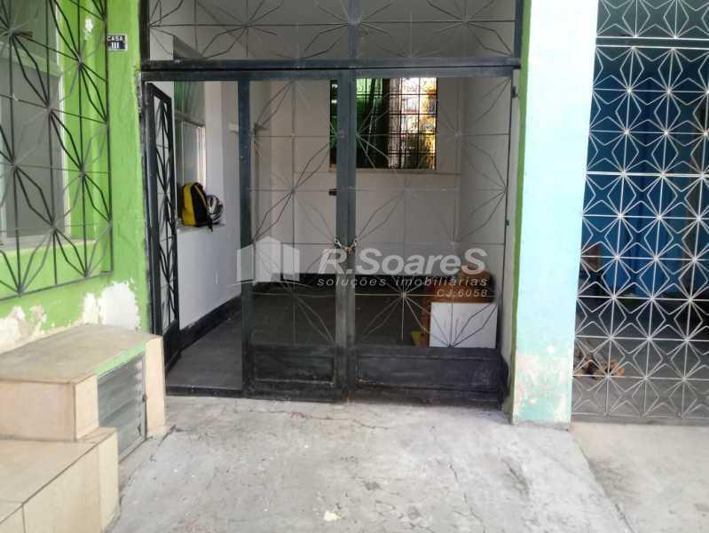 8d8024e1-d30e-4389-9d83-aae454 - Casa de Vila 2 quartos à venda Rio de Janeiro,RJ - R$ 240.000 - VVCV20079 - 1