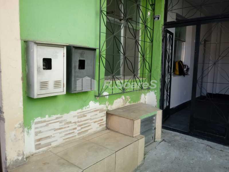 79fd236a-29b3-40d0-84f2-9a0e3d - Casa de Vila 2 quartos à venda Rio de Janeiro,RJ - R$ 240.000 - VVCV20079 - 3