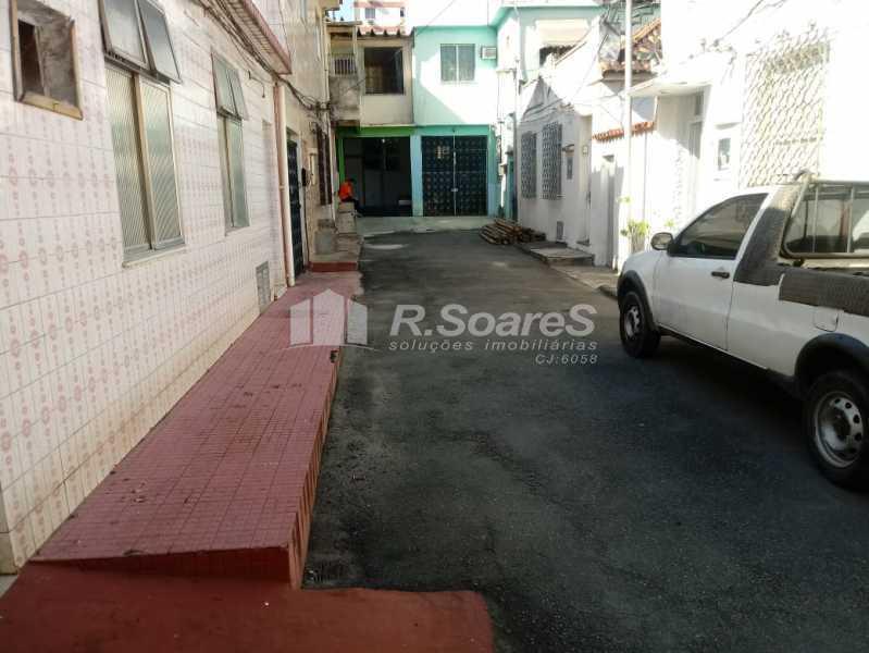 03357c4b-11b6-451b-b776-0b9e3e - Casa de Vila 2 quartos à venda Rio de Janeiro,RJ - R$ 240.000 - VVCV20079 - 14