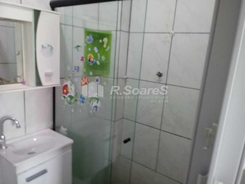 d3a6bc98-5d2d-4f48-9567-4e30e6 - Casa de Vila 2 quartos à venda Rio de Janeiro,RJ - R$ 240.000 - VVCV20079 - 12