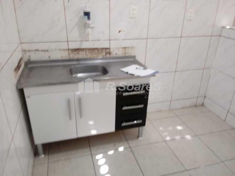 a6385694-de43-4eb4-8ed3-7923b2 - Casa de Vila 2 quartos à venda Rio de Janeiro,RJ - R$ 240.000 - VVCV20079 - 10