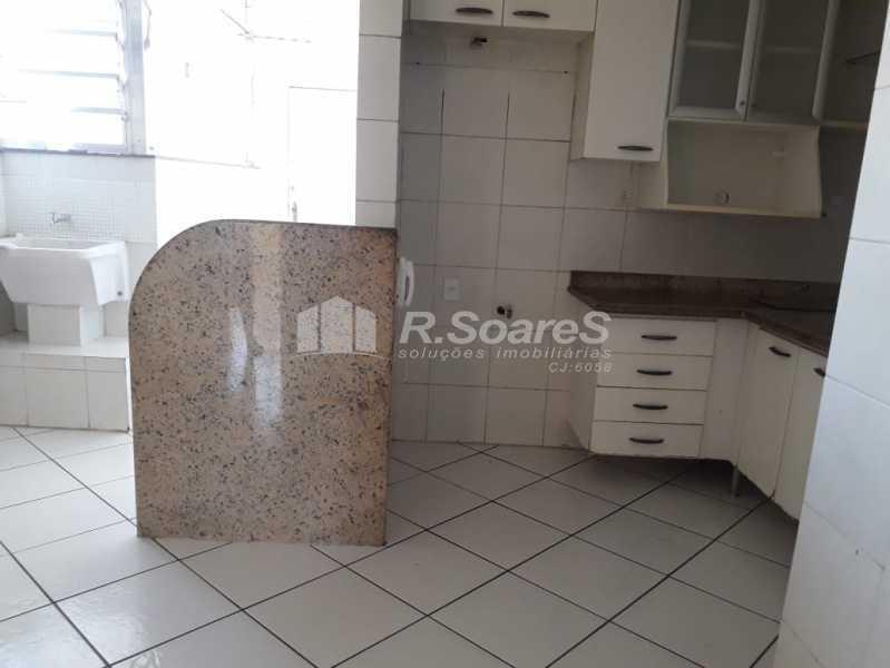 WhatsApp Image 2021-07-15 at 1 - R Soares vende!!! Excelente apartamento sala dois ambiente trés quartos sendo uma suite e armários imbutidos e garagem. Aceita Financiamento. - JCAP30493 - 9