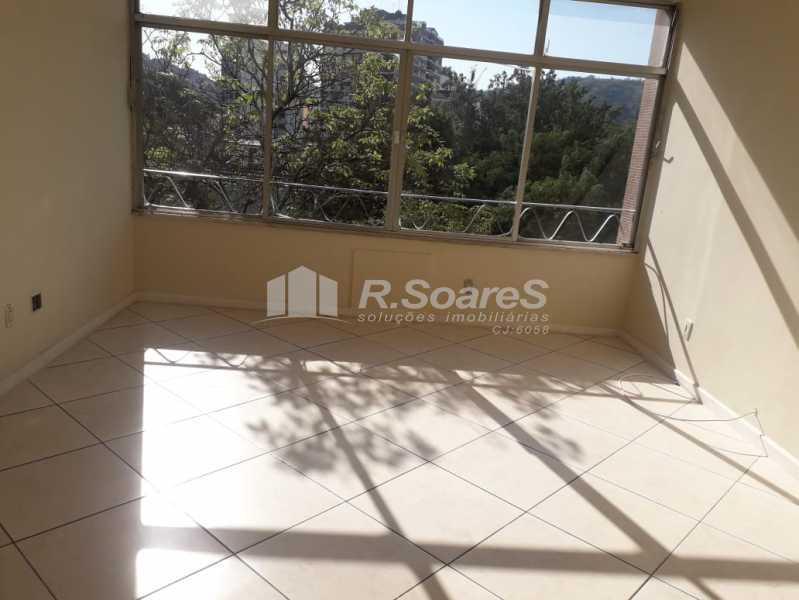 WhatsApp Image 2021-07-15 at 1 - R Soares vende!!! Excelente apartamento sala dois ambiente trés quartos sendo uma suite e armários imbutidos e garagem. Aceita Financiamento. - JCAP30493 - 3