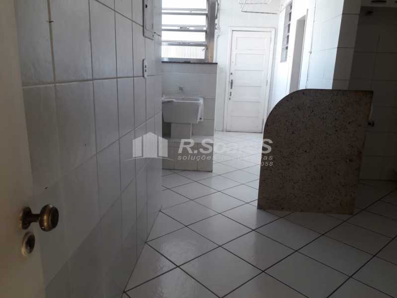 WhatsApp Image 2021-07-15 at 1 - R Soares vende!!! Excelente apartamento sala dois ambiente trés quartos sendo uma suite e armários imbutidos e garagem. Aceita Financiamento. - JCAP30493 - 1