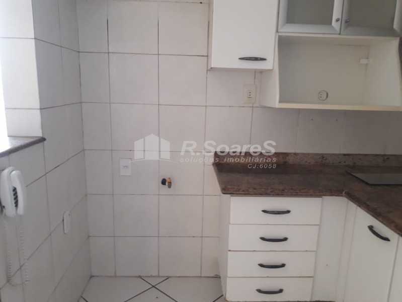 WhatsApp Image 2021-07-15 at 1 - R Soares vende!!! Excelente apartamento sala dois ambiente trés quartos sendo uma suite e armários imbutidos e garagem. Aceita Financiamento. - JCAP30493 - 11