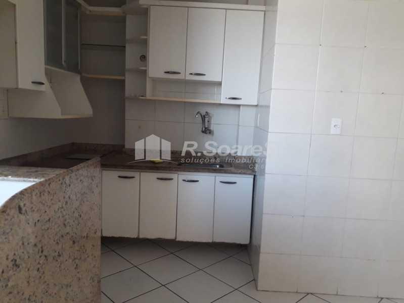 WhatsApp Image 2021-07-15 at 1 - R Soares vende!!! Excelente apartamento sala dois ambiente trés quartos sendo uma suite e armários imbutidos e garagem. Aceita Financiamento. - JCAP30493 - 12