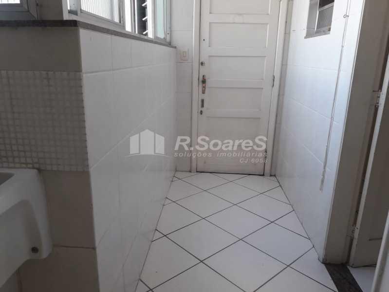 WhatsApp Image 2021-07-15 at 1 - R Soares vende!!! Excelente apartamento sala dois ambiente trés quartos sendo uma suite e armários imbutidos e garagem. Aceita Financiamento. - JCAP30493 - 14
