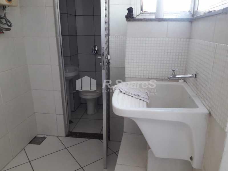 WhatsApp Image 2021-07-15 at 1 - R Soares vende!!! Excelente apartamento sala dois ambiente trés quartos sendo uma suite e armários imbutidos e garagem. Aceita Financiamento. - JCAP30493 - 16