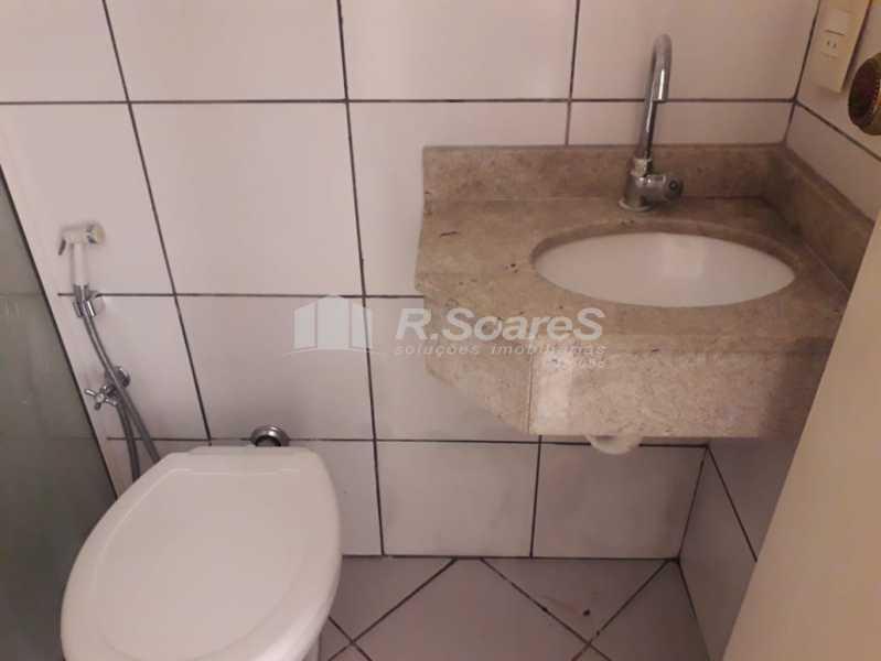 WhatsApp Image 2021-07-15 at 1 - R Soares vende!!! Excelente apartamento sala dois ambiente trés quartos sendo uma suite e armários imbutidos e garagem. Aceita Financiamento. - JCAP30493 - 20