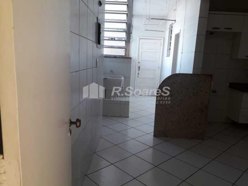 WhatsApp Image 2021-07-15 at 1 - R Soares vende!!! Excelente apartamento sala dois ambiente trés quartos sendo uma suite e armários imbutidos e garagem. Aceita Financiamento. - JCAP30493 - 27