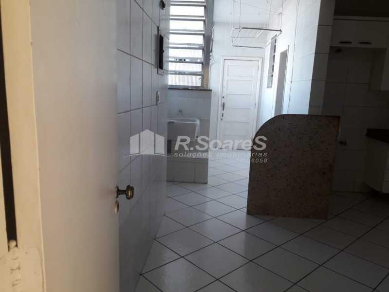 WhatsApp Image 2021-07-15 at 1 - R Soares vende!!! Excelente apartamento sala dois ambiente trés quartos sendo uma suite e armários imbutidos e garagem. Aceita Financiamento. - JCAP30493 - 25
