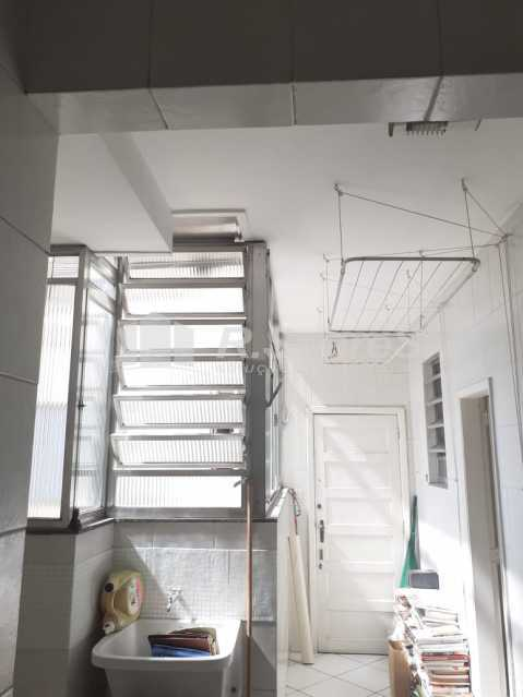 WhatsApp Image 2021-07-15 at 1 - R Soares vende!!! Excelente apartamento sala dois ambiente trés quartos sendo uma suite e armários imbutidos e garagem. Aceita Financiamento. - JCAP30493 - 28