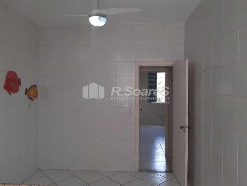 WhatsApp Image 2021-07-15 at 1 - R Soares vende!!! Excelente apartamento sala dois ambiente trés quartos sendo uma suite e armários imbutidos e garagem. Aceita Financiamento. - JCAP30493 - 22