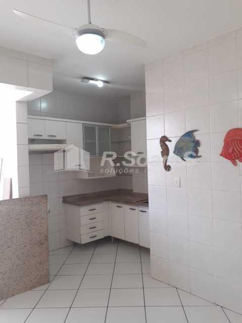 WhatsApp Image 2021-07-15 at 1 - R Soares vende!!! Excelente apartamento sala dois ambiente trés quartos sendo uma suite e armários imbutidos e garagem. Aceita Financiamento. - JCAP30493 - 24