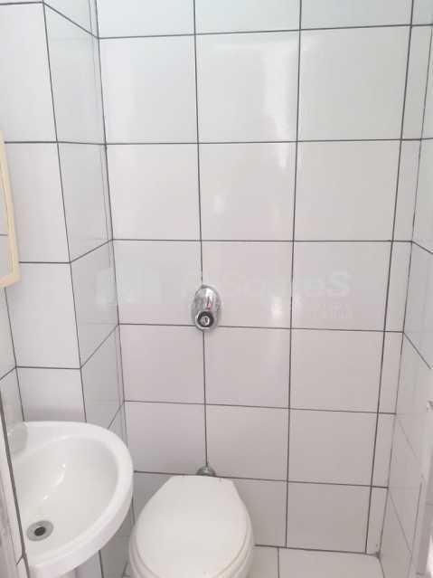 WhatsApp Image 2021-07-15 at 1 - R Soares vende!!! Excelente apartamento sala dois ambiente trés quartos sendo uma suite e armários imbutidos e garagem. Aceita Financiamento. - JCAP30493 - 30