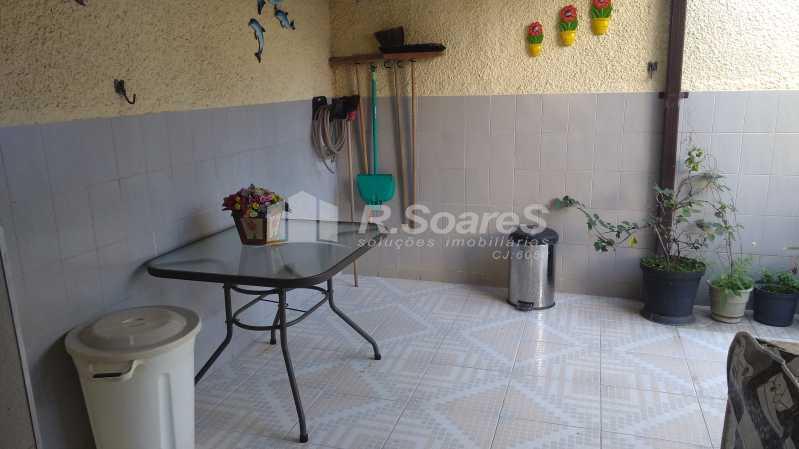 IMG_20210714_150600484 - Casa de Vila 3 quartos à venda Rio de Janeiro,RJ - R$ 624.000 - CPCV30010 - 17