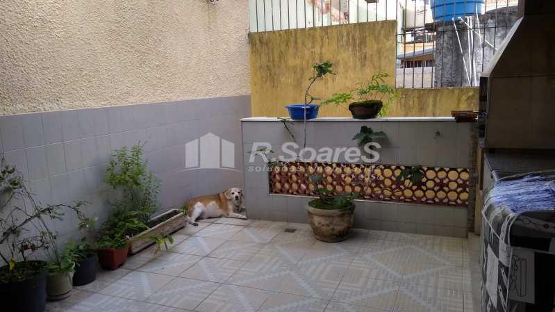 IMG_20210714_150612293_HDR - Casa de Vila 3 quartos à venda Rio de Janeiro,RJ - R$ 624.000 - CPCV30010 - 18