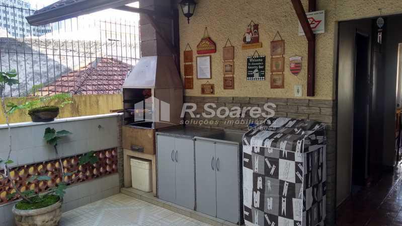 IMG_20210714_150621593_HDR - Casa de Vila 3 quartos à venda Rio de Janeiro,RJ - R$ 624.000 - CPCV30010 - 1