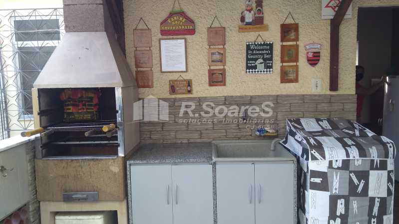IMG_20210714_150639248 - Casa de Vila 3 quartos à venda Rio de Janeiro,RJ - R$ 624.000 - CPCV30010 - 20