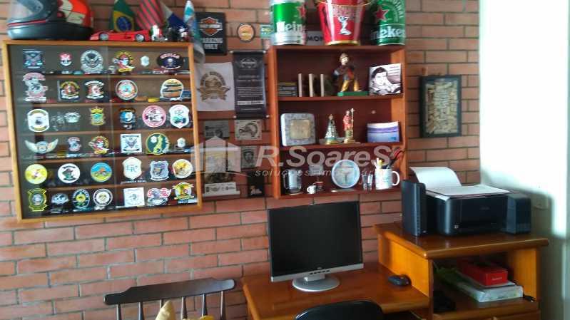 IMG_20210714_150655385 - Casa de Vila 3 quartos à venda Rio de Janeiro,RJ - R$ 624.000 - CPCV30010 - 21