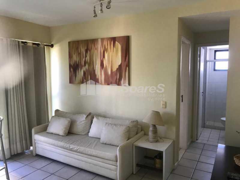 1. - Apartamento 1 quarto à venda Rio de Janeiro,RJ - R$ 600.000 - LDAP10244 - 1