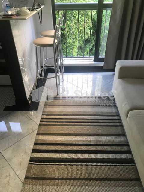 1c. - Apartamento 1 quarto à venda Rio de Janeiro,RJ - R$ 600.000 - LDAP10244 - 4