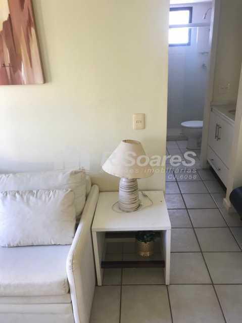 3. - Apartamento 1 quarto à venda Rio de Janeiro,RJ - R$ 600.000 - LDAP10244 - 7