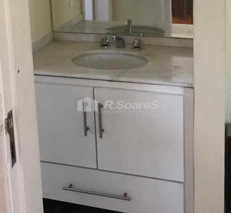 7. - Apartamento 1 quarto à venda Rio de Janeiro,RJ - R$ 600.000 - LDAP10244 - 12
