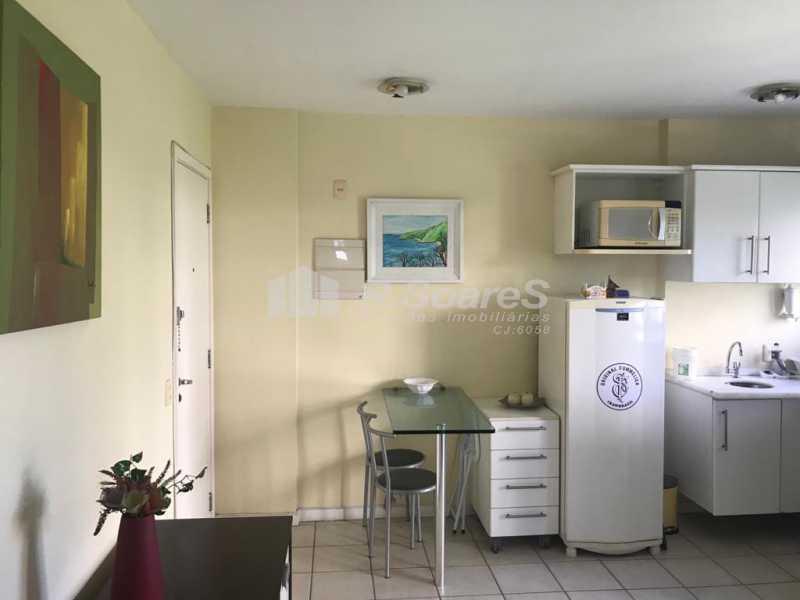 12. - Apartamento 1 quarto à venda Rio de Janeiro,RJ - R$ 600.000 - LDAP10244 - 17