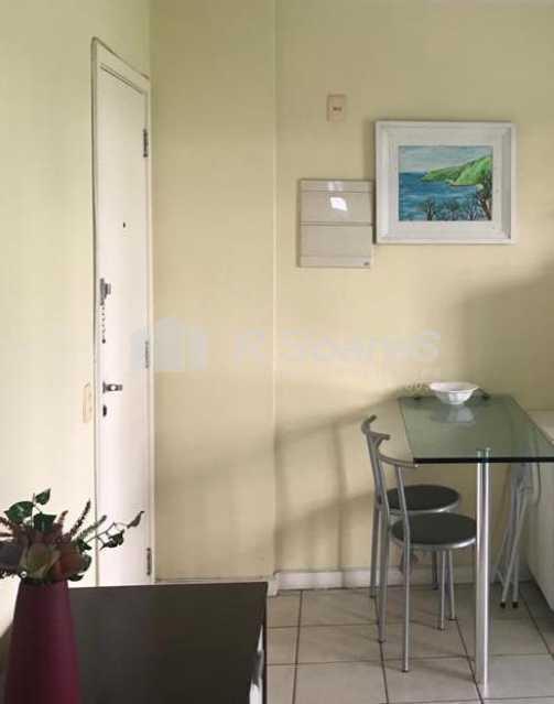 12a. - Apartamento 1 quarto à venda Rio de Janeiro,RJ - R$ 600.000 - LDAP10244 - 18