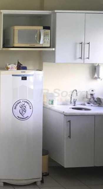 12c. - Apartamento 1 quarto à venda Rio de Janeiro,RJ - R$ 600.000 - LDAP10244 - 19