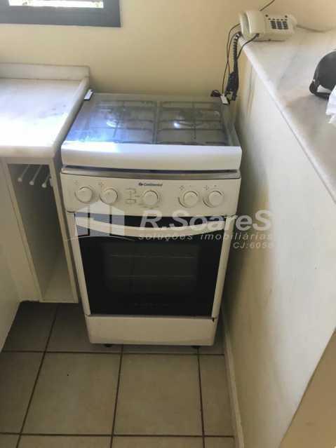 13. - Apartamento 1 quarto à venda Rio de Janeiro,RJ - R$ 600.000 - LDAP10244 - 20