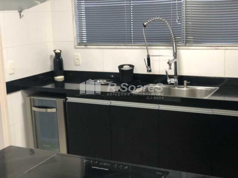 150168304070548 - Casa 4 quartos à venda Rio de Janeiro,RJ - R$ 1.600.000 - BTCA40002 - 13