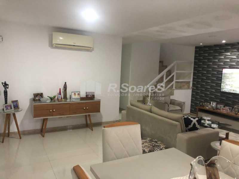 151173306083212 - Casa 4 quartos à venda Rio de Janeiro,RJ - R$ 1.600.000 - BTCA40002 - 9